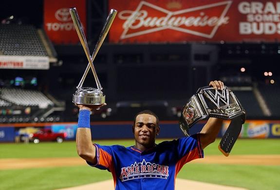 Yoenis Cespedes, NY Mets, MLB Trade Deadline, Detroit Tigers, trade, MLB, Luis Cessa, Michael Fulmer, Tyler Clippard