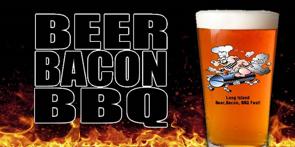Beer, Bacon & BBQ Festival, craft beer, bacon, BBQ, foodie, food,