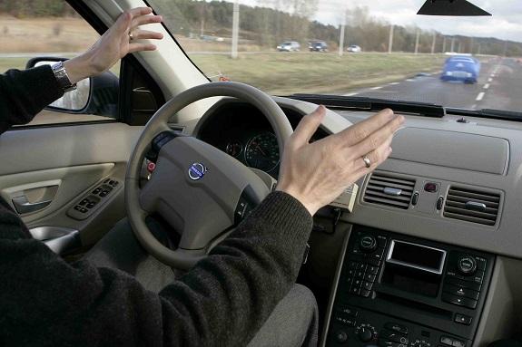 Driverless car, Google, tech, GPS, CAN bus, Fod, technology
