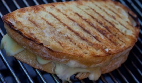grilling, summer, grilled cheese, summertime, outdoors, BBQ, Recipes