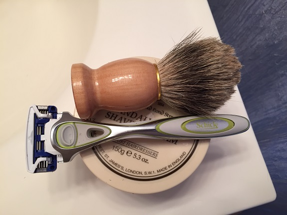 Schick Hydro, Make It Epic, shave, shaving, tips, guys, #MakeItEpic