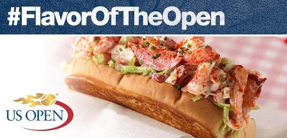UOpen, tennis, food, foodie, Grand Central Terminal, Vanderbuilt Hall, Richard Sandoval, Tony Mantuano