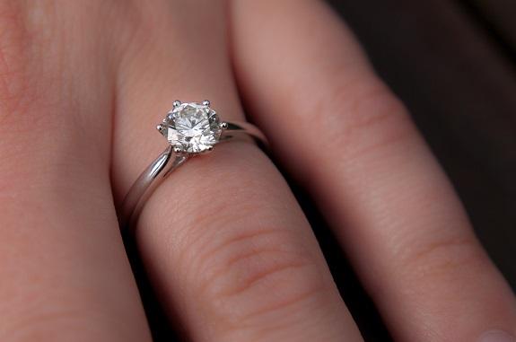 Engagement Rings, guys,