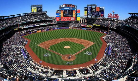 NY Mets, MLB, Citi Feld, NY Mets 2016, schedule