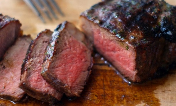 how to cook the perfect steak on the bbq