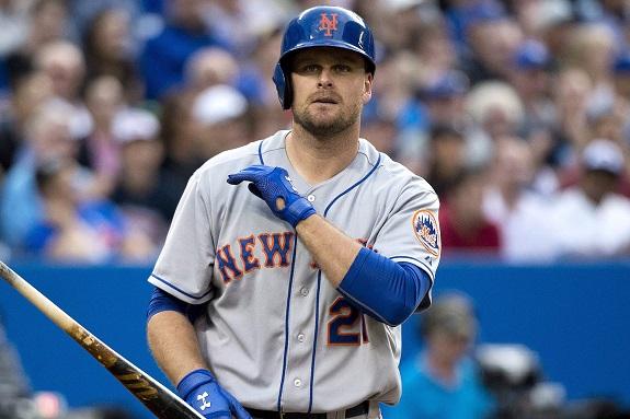 NY Mets, Lucas Duda, Binghamton, Mets, rehab, Binghamton Mets