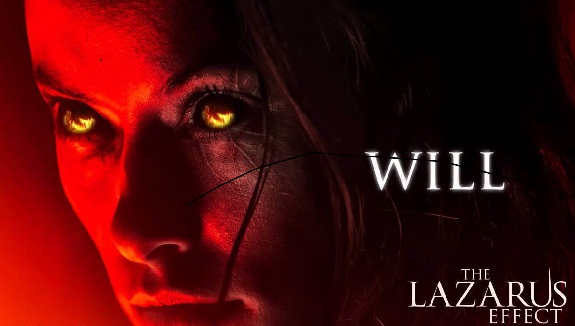 Horror, Movies, Movie Review, The Lazarus Effect