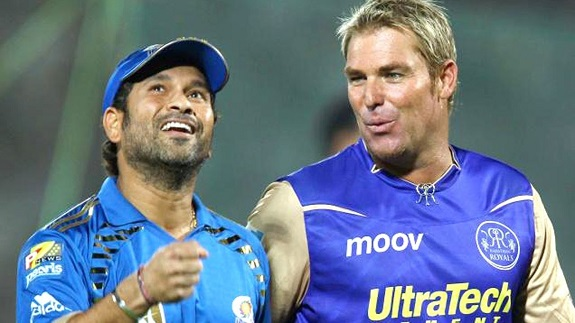 cricket, Cricket All Star League, MLB, USA, Citi Field, Sachin Tendulkar, Shane Warne