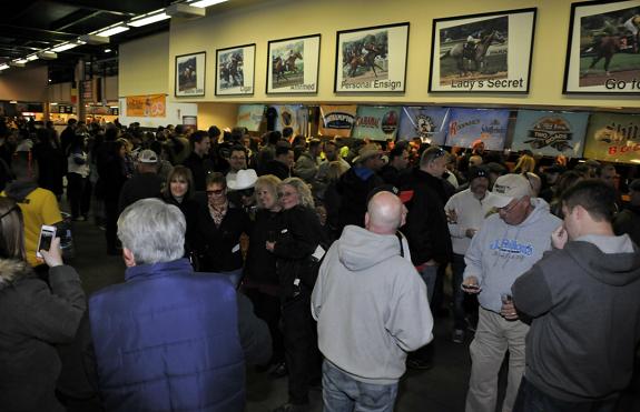 Great Beer Expo, beer, craft beer, Belmont, NY,