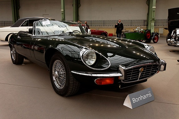 Which Classic Cars Are Good Investments
