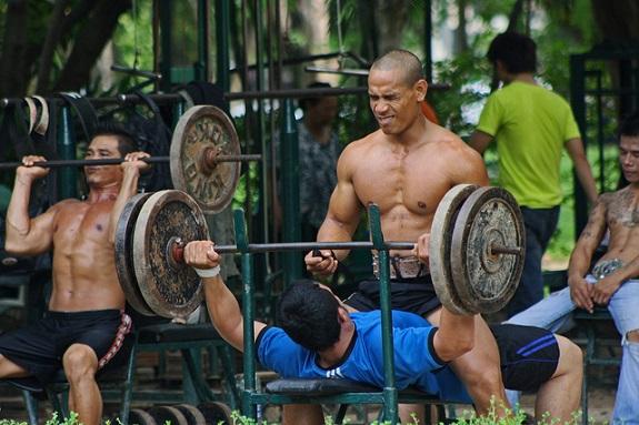 fitness, guys, fun, workout partner, goals, workout