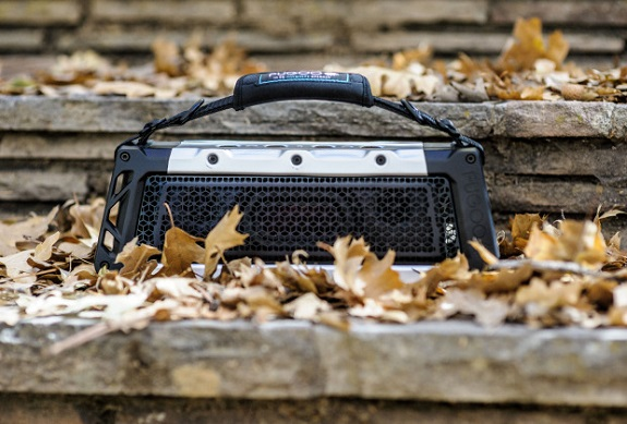 360 degree sound, Bluetooth, Fugoo, Product Review, review, speaker