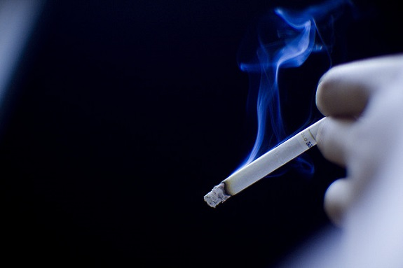 smoking, new year, quitting,
