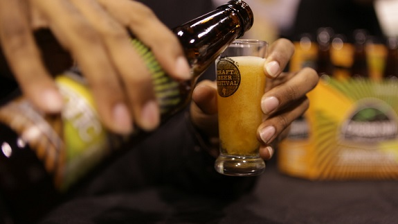 NYCCraftBeerFest, craft beer, beer, beer festival, Lexington Armory, mead, cider, NYC