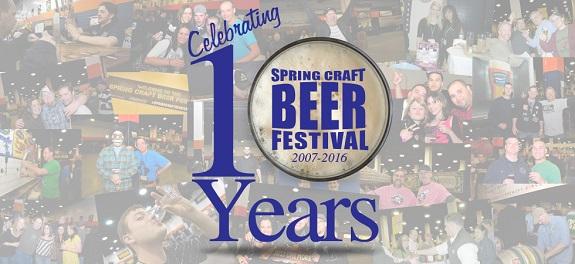 Elmont, 10th Anniversary, Bemont Racetrack, 2016, Beer, breweries, brewery, craft beer, hops, LI, Long Island, Nassau Coliseum, NY, Spring Craft Beer Festival, spring festival, Uniondale