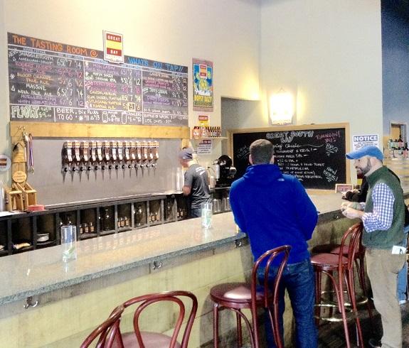 Great South Bay, beer, yoga, corn hole, craft beer, beer, Brewery, Punktoberfest,