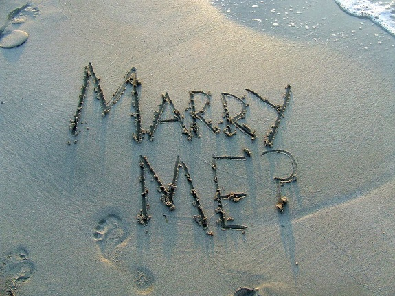 marriage, proposal,