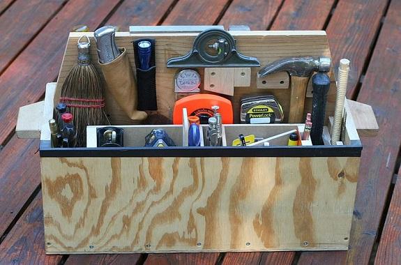 guys, tools, DIY, toolbox, tips