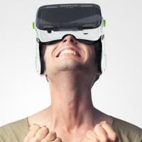 HYPER Introduces BOBOVR Z4 Smartphone Virtual Reality Headet