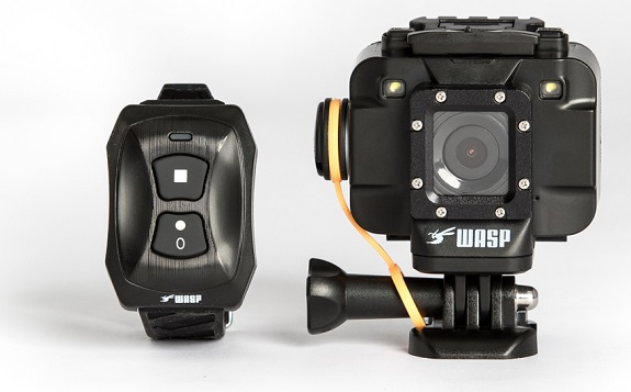 WASPcam, TACT, tech, cameras, sports, waterproof,HD,