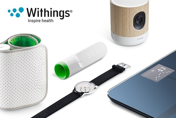 Withings, Nokia, health, digital, tech