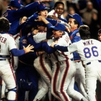 Mets.com Exclusively Stream '86 World Championship Anniversary Pregame Ceremony