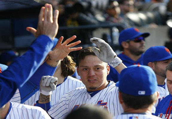 NY Mets, Mets, DL, Wilmer Flores, Sean Gilmartin