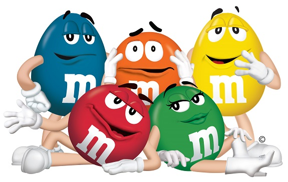 M&M's, candy, Citi Field, NY Mets, Mets, partnership