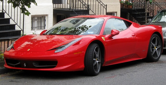 Ferrari, Ferrari 458 Italia, McLaren, McLaren P1, Porsche, Porsche 911 GT3,cars, supercar, sports cars