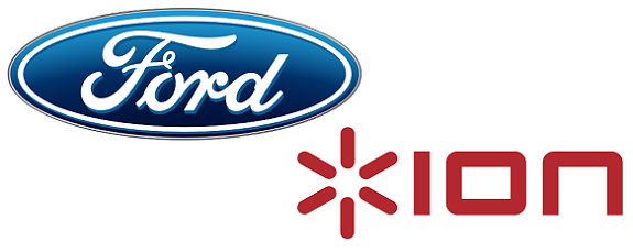 Ford, ION, partnership, tech, headphones, bluetooth speakers, Ford Motor Company, ION Audio, Paul Buckley