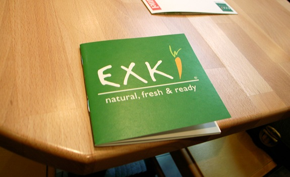 organic, food, foodie, natural, fresh, Feeding Fresh, Feeding Fresh Since 2001, EXKi, EXKi NYC