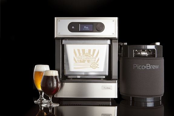 PicoPaks, craft beer, Pico, PicoBrew, BrewMarketplace