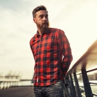 Rough & Ready: Achieving The Rugged Look