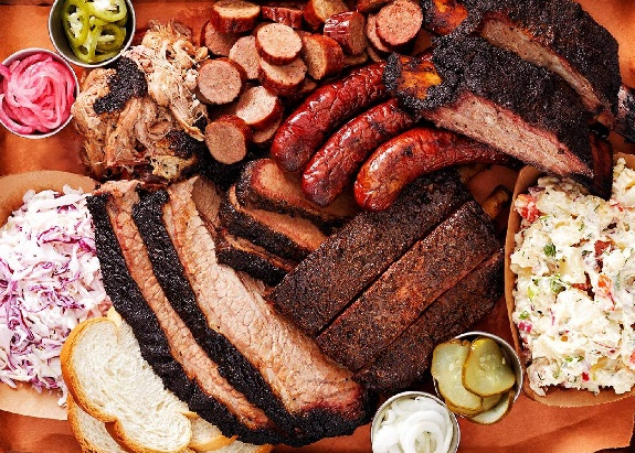 food, foodie, BBQ event, Long Island, Port Jeff Station, Ultimate All Ages BBQ Event