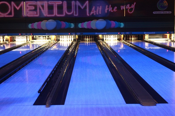bowling, sports, bowling alley, fun, night out