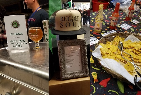 Beers, Belmont Racetrack, ciders, craft beer, Great Beer Expo, Wines
