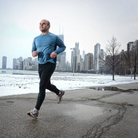 Three Things That'll Help You Get Into The Running Mood This Winter!