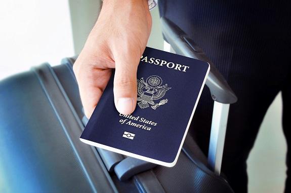 passport, TripIt, travel, tips, tech, app