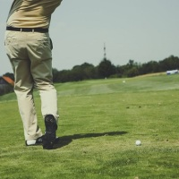 Big Reasons Why You're Suffering From Frustrated Golfer's Syndrome