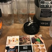 Nutri Ninja Nutri Bowl™ DUO With Auto-iQ Boost: The Review