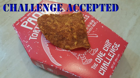 Paqui, Carolina Reaper, One Chip Challenge, Carolina Reaper Pepper, Scolville Units, Guinness Book of Records, spicy,