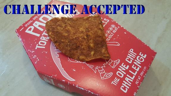 Paqui, Carolina Reaper, One Chip Challenge, Carolina Reaper Pepper, Scolville Units, Guinness Book of Records, spicy,