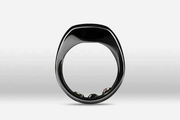 Oura, Oura Ring, Helsinki Design Museum, tech, fashion,