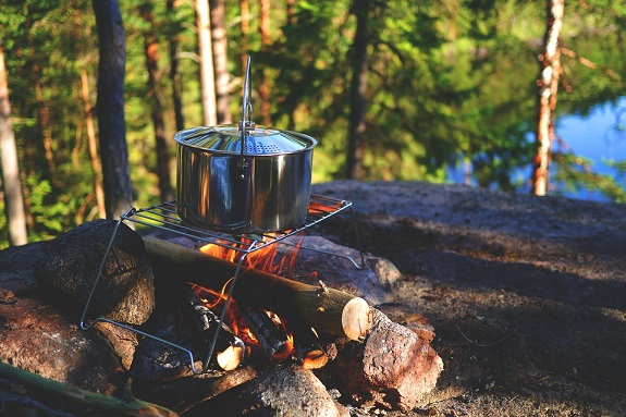 guide, survival gear, men, outdoors, survival, backpack, military backpack, cooking, camping, wilderness