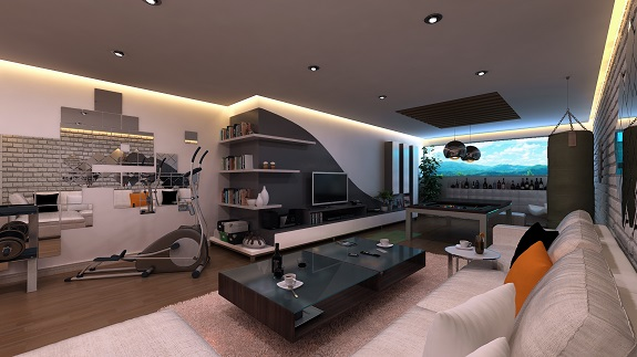 guys, bachelor pad, design,
