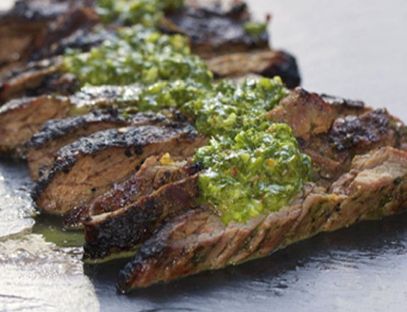 BBQ, BBQ Recipes, Fajita, Grilled, grilling, Mexican, Skirt Steak