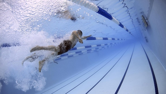 exercise, pool, water, resistance, fewer injuries, circulation,