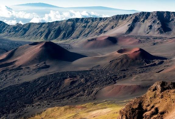 Hawaii, Maui, Haleakala National Park, Haleakala, golf, Ka'anapali Beach, beach, travel, travel blogger