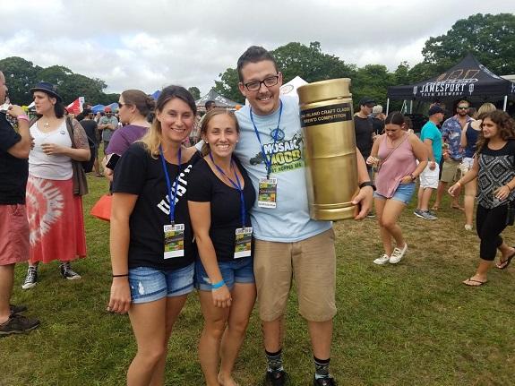 LI Craft Classic, Long Island, Brewing, beer, craft beer,