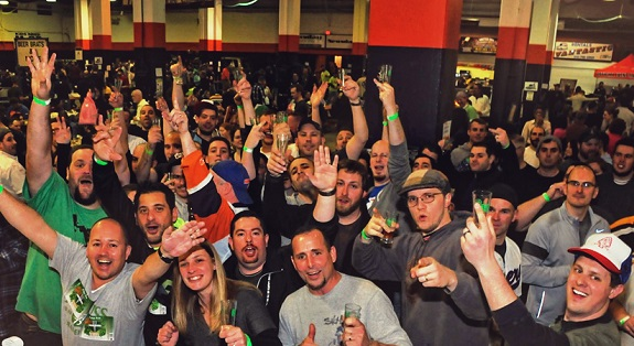 beer, beer event, craft beer, Great Beer Expo